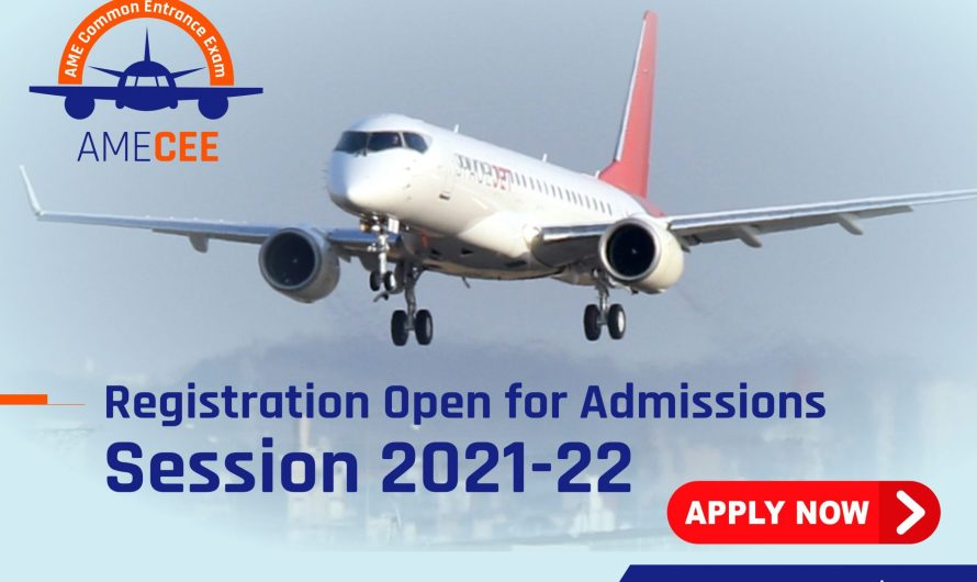 Know more about Aircraft Maintenance Engineering Syllabus in India