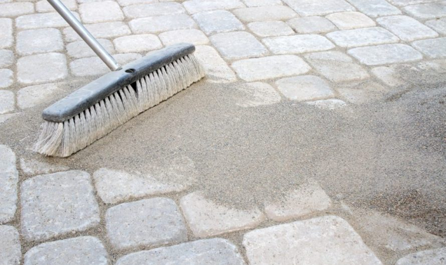 Paving Grouting Market Top Manufacturers Overview and Forecast To, 2026