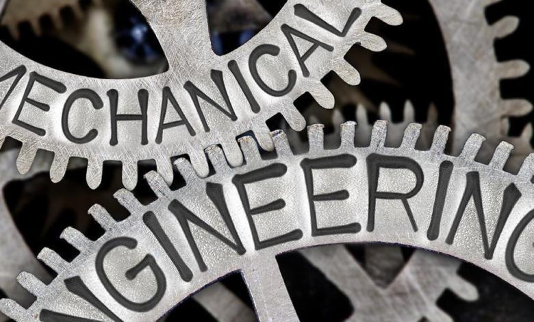 Scope of B.Tech in Mechanical Engineering