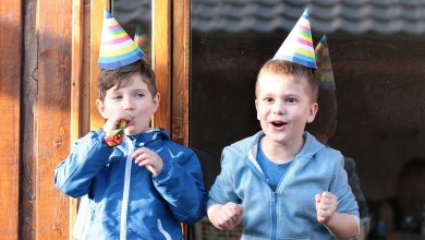 Photo of Most Popular List of Birthday Party Theme Ideas Ever For Kids