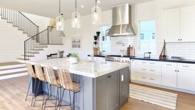 Photo of How to Style Gray Kitchen Cabinets Creatively?