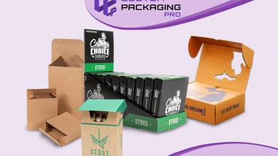 Photo of Show Your Creativity with Custom Packaging
