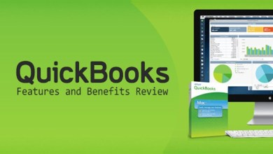 Photo of QuickBooks Pro with Enhanced Payroll 2020