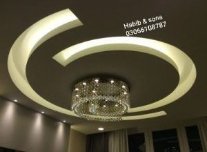 Photo of False ceiling contractor