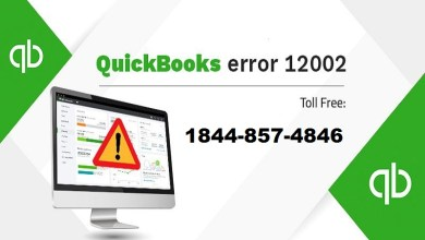 Photo of QuickBooks Error 12002- how to fix it? 1844-857-4846 Payroll Updating