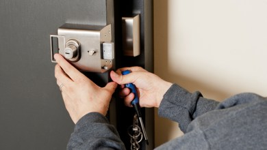 Photo of The Key Reasons Why Your Business Needs a Commercial Locksmith