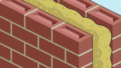 Photo of Things to know before installing Cavity wall insulation