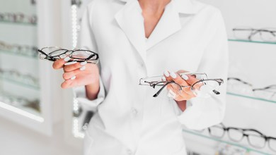 Photo of Designer Eye Frames and contact lenses in Canada: 6 Things You Need to Know