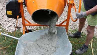 Photo of Upside and downside of using Ready Mix Concrete