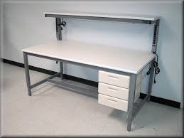Photo of A Comprehensive Guide on Cleanroom Tables