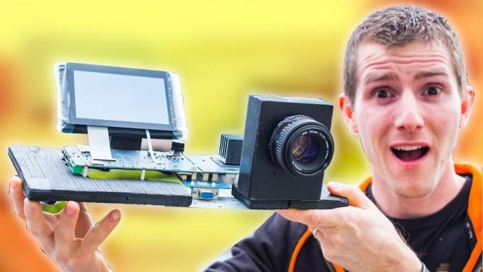 Best Slow Motion DSLR Camera