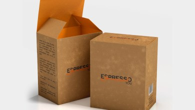 Photo of Custom Kraft Boxes Design Trends This Year