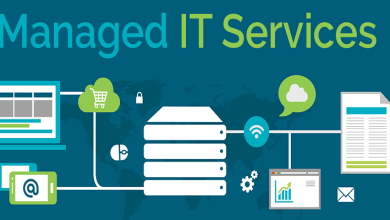 Photo of How Outsourced Managed IT Services Boost Productivity for Business