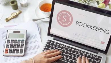 Photo of Online Bookkeeping And  It's Benefits and Common Pitfalls.