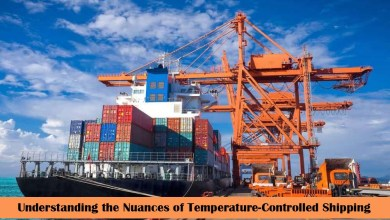 Photo of Understanding the Nuances of Temperature-Controlled Shipping