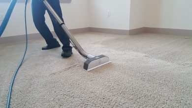 Photo of Professional Carpet Steam Cleaning and Maintenance Services
