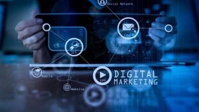 Photo of Online Media Marketing News by Matthew Scott Elmhurst