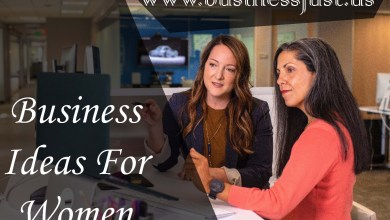 Photo of Business Ideas for Women