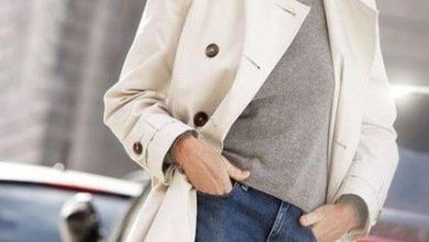 Photo of Style Guide And Wardrobe Tips for Women Over 40