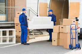 Photo of Affordable Packers and Movers Services