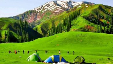Photo of Why Naran & kaghan are considered the preferred places for tourism??