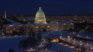 Photo of Why is Washington DC one of the best places to be during winter