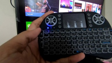 Photo of Best 5 Wireless Keyboard For Your Smart TV