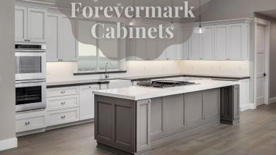 Photo of Forever Kitchen Style With Forevermark Cabinets