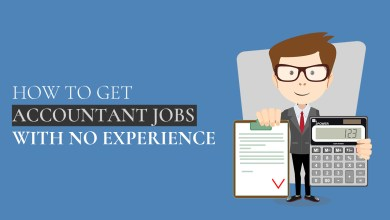 Photo of How to Get Accountant Jobs with No Experience