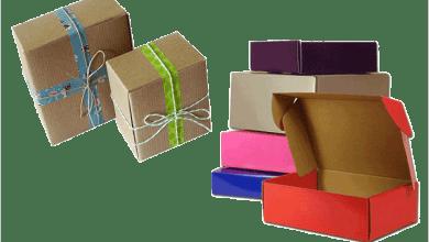 Photo of Benefits Of Custom Retail Packaging Custom Kraft Boxes
