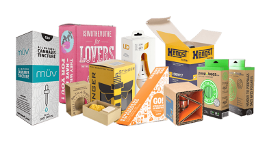 Photo of Why Corrugated Boxes Are Best Fit For Retailers?