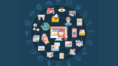 Photo of Benefits of Digital Marketing for Small Online Businesses