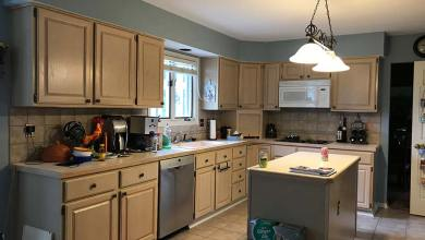 Photo of Trends For The Best Kitchen Cabinets In 2021