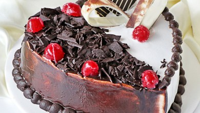 Photo of Cake up your Game this Valentine's Day