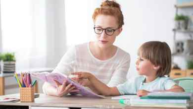 Photo of Why home tuition is essential for your child?