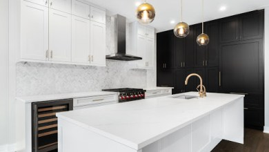 Photo of 5 White Kitchen Cabinets Design Ideas That Are Popular Today