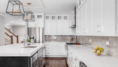 Photo of Tips for Professional Kitchen Design Ideas