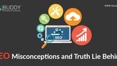 Photo of Learn About SEO Misconceptions and Truth Lie Behind