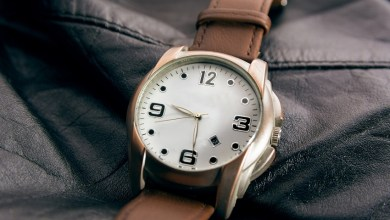 Photo of Top Benefits of a Leather Strap Watch