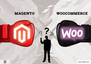 Photo of Key Differences Comparison Between Magento vs WooCommerce