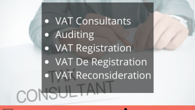 Photo of What Is a Vat Consultant in Dubai?