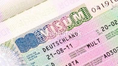 Photo of German Student Visa Information