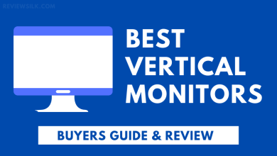 Photo of Best Vertical Monitor