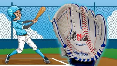 Photo of All about Baseball Gloves-Why Carry Wide Receivers Gloves?