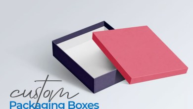 Photo of HOW CUSTOM PACKAGING BOXES ARE HELPFUL IN OUR DAILY LIFE?