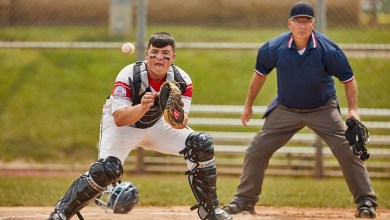 Photo of What are Some Individual Baseball Drills to Improve Catching?