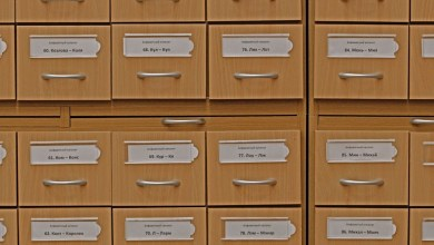 Photo of 6 Strategies To File Patients Documents Efficiently