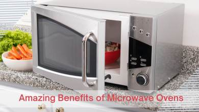 Photo of Amazing Benefits of Microwave Ovens