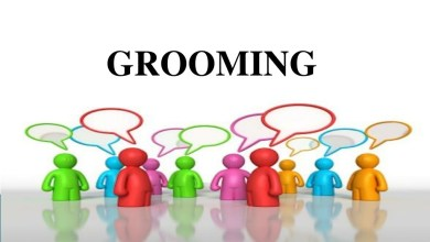 Photo of Grooming with CA Subjects