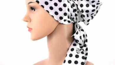 Photo of Meet The Saudi Doctor Designing Handmade Hats For Kids With Cancer